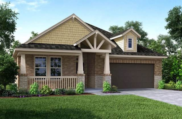 19427 Canter Field Court, Tomball, TX 77377 (MLS #72069048) :: The Sansone Group