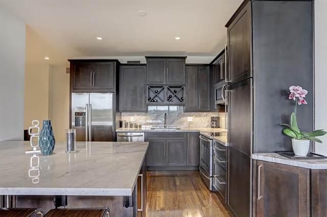3711 San Felipe Street 6G, Houston, TX 77027 (MLS #72070431) :: Green Residential