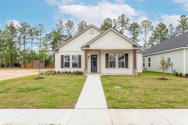 6320 Pine Ridge Lane, Lumberton, TX 77657 (MLS #72071035) :: The SOLD by George Team