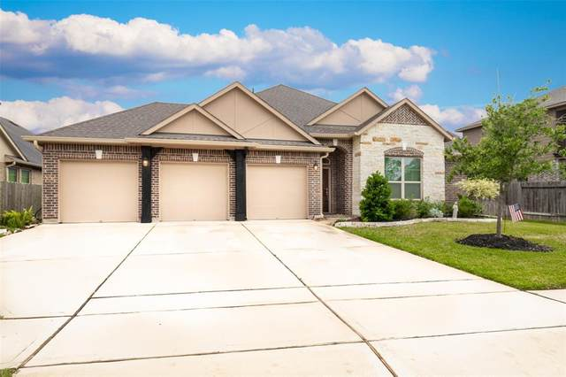 22951 Dale River Road, Tomball, TX 77375 (MLS #72074647) :: The Parodi Team at Realty Associates