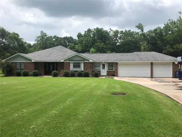 112 Oak Colony Drive, Angleton, TX 77515 (MLS #72076263) :: Connect Realty