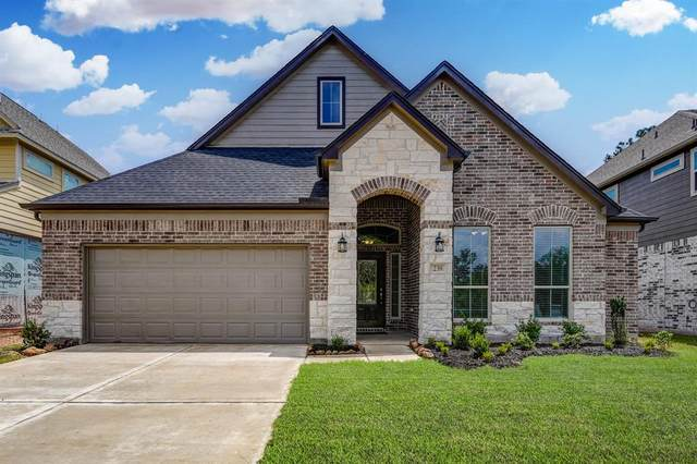 239 Redwood Canyon Trail, Conroe, TX 77301 (#72081877) :: ORO Realty