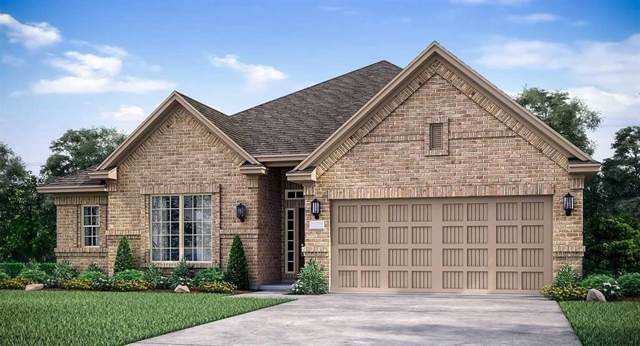 2218 Pickford Terrace Lane, Rosenberg, TX 77469 (MLS #7208231) :: Guevara Backman