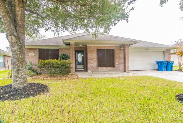 1510 Helmsley Drive, Rosenberg, TX 77471 (MLS #72084465) :: Texas Home Shop Realty