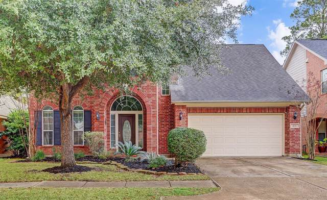 4310 Country Oaks Court, Spring, TX 77388 (MLS #72084650) :: Ellison Real Estate Team
