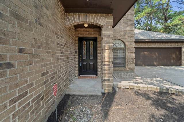24 Hornsilver Place, The Woodlands, TX 77381 (MLS #72085503) :: Giorgi Real Estate Group