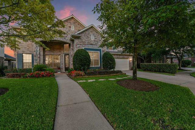 23107 Catalina Harbor Court, Katy, TX 77494 (MLS #7208762) :: The SOLD by George Team