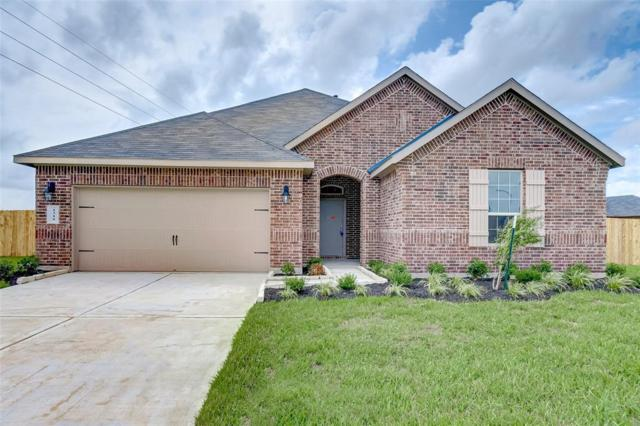 1310 Harvest Hill Drive, Rosenberg, TX 77469 (MLS #72090658) :: Fine Living Group