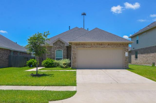 1207 Maple Ace Drive, Katy, TX 77493 (MLS #72091070) :: The SOLD by George Team