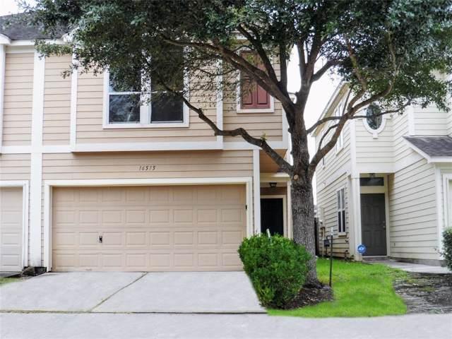 16515 Pentonshire Lane, Houston, TX 77090 (MLS #72091961) :: Texas Home Shop Realty