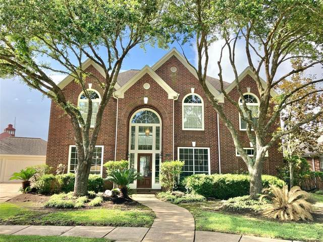 2203 Tradewinds Drive, Missouri City, TX 77459 (MLS #7209265) :: The SOLD by George Team