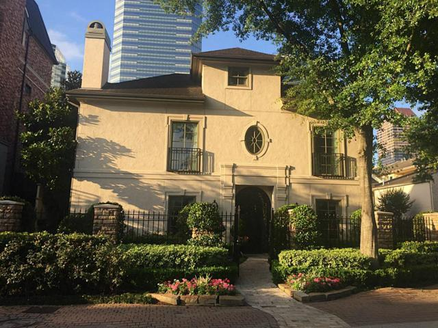 1227 Wynden Oaks Garden Drive, Houston, TX 77056 (MLS #72092861) :: Texas Home Shop Realty