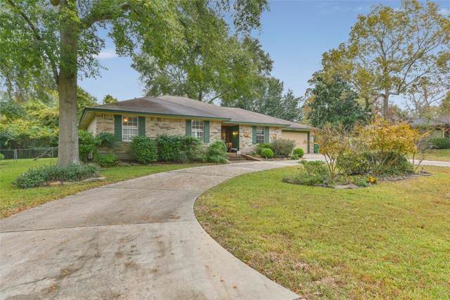 53 Rolling Hills Drive, Conroe, TX 77304 (MLS #72093670) :: The SOLD by George Team