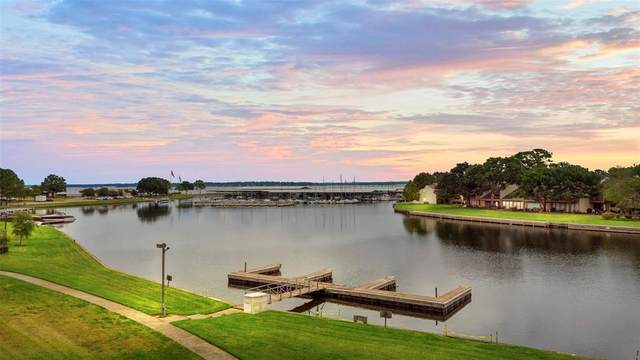 12600 Melville Drive 126B, Montgomery, TX 77356 (MLS #72094715) :: All Cities USA Realty