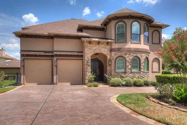 12150 Pebble View Drive, Conroe, TX 77304 (MLS #72096928) :: Giorgi Real Estate Group