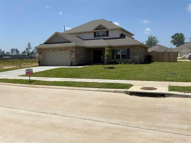 30191 Kingston Heath Drive, Cleveland, TX 77327 (MLS #72097928) :: The Property Guys