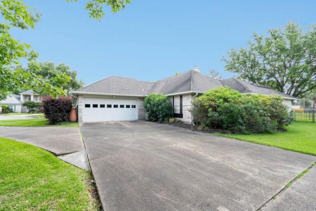 19002 Caddy Circle, Humble, TX 77346 (MLS #72098021) :: Texas Home Shop Realty