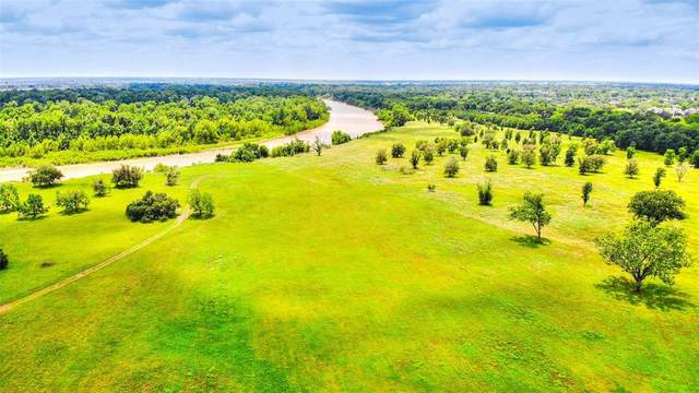 30827 Riverlake Road, Fulshear, TX 77441 (MLS #72098385) :: The Bly Team