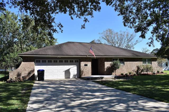 124 Lakewood Drive, Angleton, TX 77515 (MLS #72098795) :: Texas Home Shop Realty