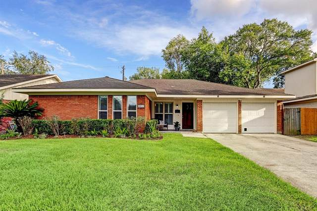 5011 N Kingfisher Drive, Houston, TX 77035 (MLS #72100463) :: The SOLD by George Team