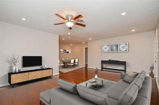 1050 W 41st Street, Houston, TX 77018 (MLS #72101139) :: TEXdot Realtors, Inc.