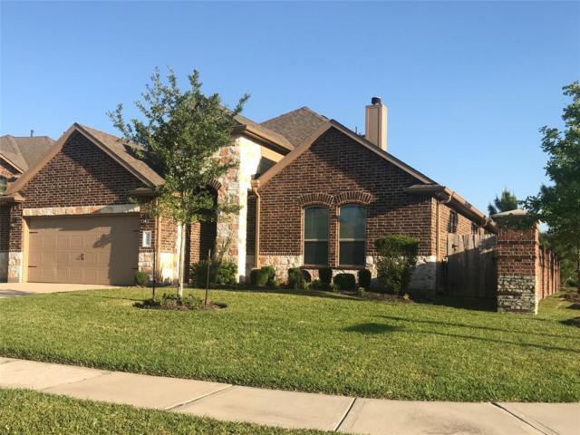 5511 S Denham Ridge Lane, Spring, TX 77389 (MLS #72107232) :: The Parodi Team at Realty Associates