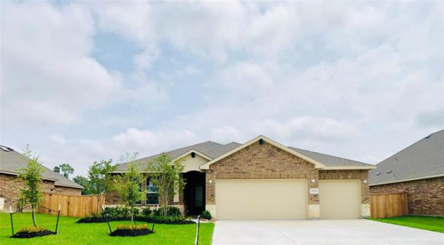 30930 Roanoak Woods Drive, Tomball, TX 77375 (MLS #72108096) :: The SOLD by George Team