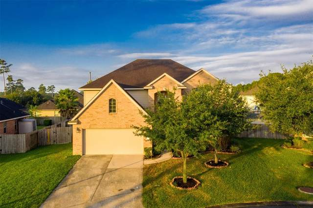 24607 Durham Trace Drive, Spring, TX 77373 (MLS #72108477) :: Lerner Realty Solutions