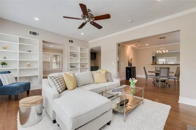 2112 Alabama, Houston, TX 77004 (MLS #72111559) :: Bray Real Estate Group