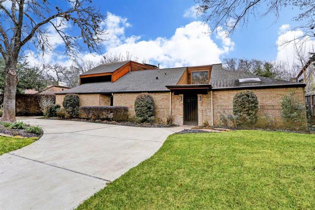 407 Bayou Cove Court, Houston, TX 77042 (MLS #72111613) :: The Sansone Group