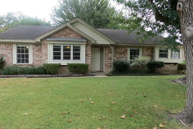 337 W Castle Harbour Drive, Friendswood, TX 77546 (MLS #72112925) :: REMAX Space Center - The Bly Team