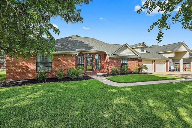 13618 Mount Vernon Street, Santa Fe, TX 77510 (MLS #7211306) :: Texas Home Shop Realty