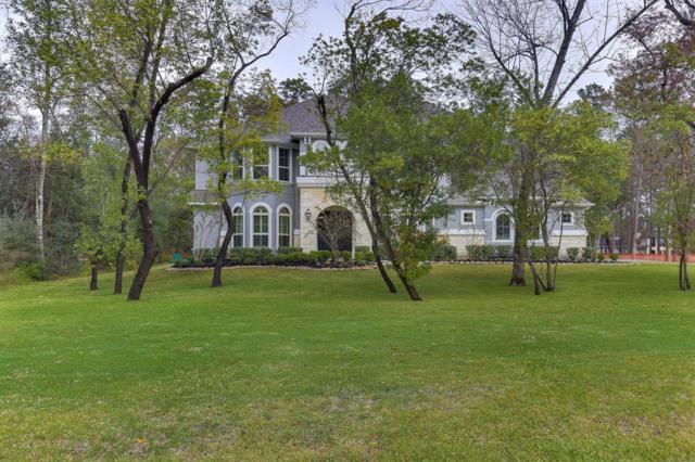 27026 Hidden Grove Landing Drive, Spring, TX 77386 (MLS #72113477) :: Giorgi & Associates, LLC