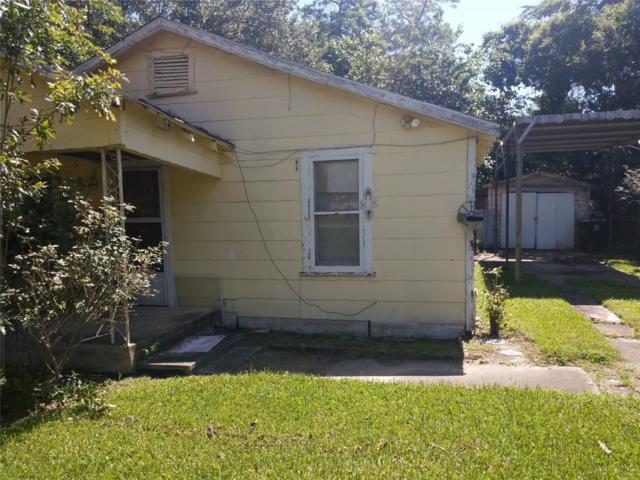 7118 Farnsworth Street, Houston, TX 77022 (MLS #72114274) :: NewHomePrograms.com LLC