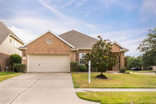 3631 Morning Gale Lane, Katy, TX 77494 (MLS #72115270) :: The Jill Smith Team