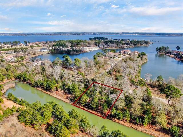 0 Oaks On The Water Drive, Conroe, TX 77356 (MLS #72115949) :: Lisa Marie Group | RE/MAX Grand
