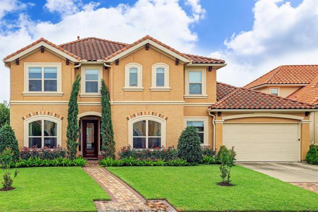 13923 Slate Creek Lane, Houston, TX 77077 (MLS #72118218) :: Magnolia Realty