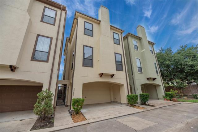 9906 Orchard Court, Houston, TX 77054 (MLS #72119507) :: Texas Home Shop Realty