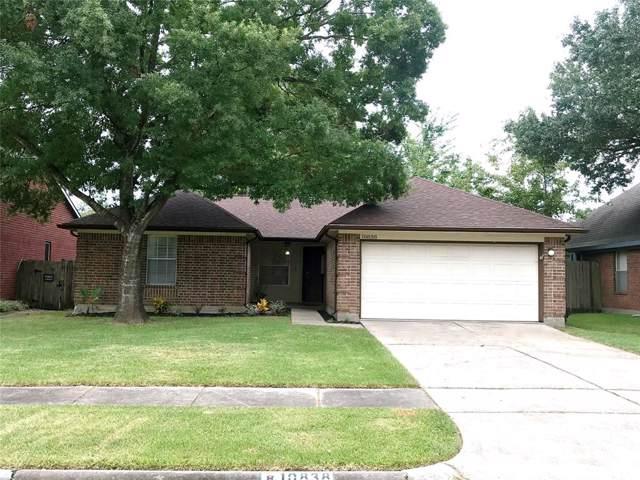 10838 W Dogwood Drive, La Porte, TX 77571 (MLS #72119655) :: The Heyl Group at Keller Williams