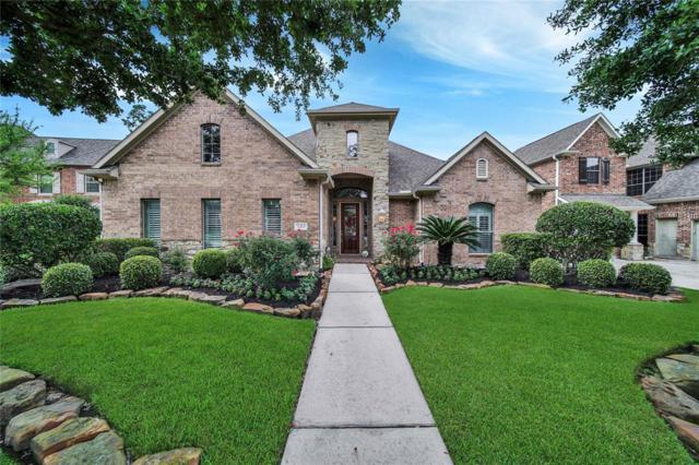 2422 Randal Point Court, Spring, TX 77388 (MLS #72122487) :: The SOLD by George Team