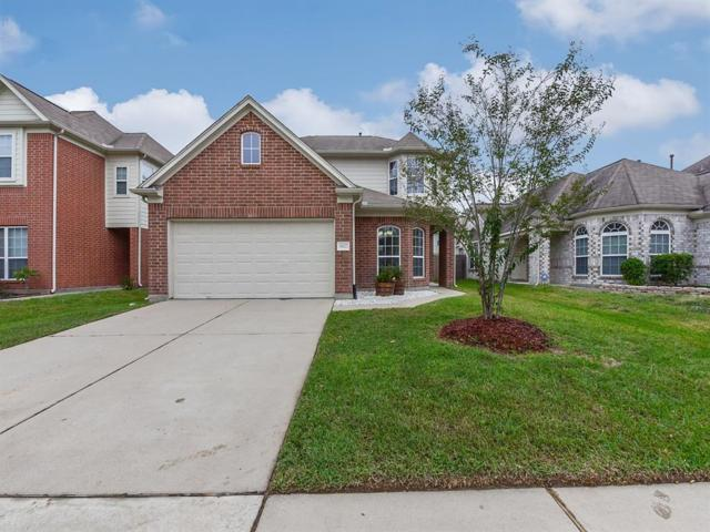 19622 Gentle Creek Way, Cypress, TX 77429 (MLS #72123183) :: Texas Home Shop Realty