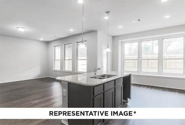1910 Hidden Cedar Drive, Conroe, TX 77301 (MLS #72134784) :: Ellison Real Estate Team