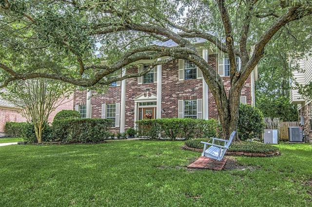 3622 Purple Meadow Lane, Kingwood, TX 77345 (MLS #72134974) :: Red Door Realty & Associates