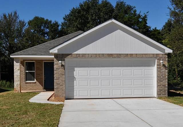 829 16th, Hempstead, TX 77445 (MLS #72136415) :: Homemax Properties