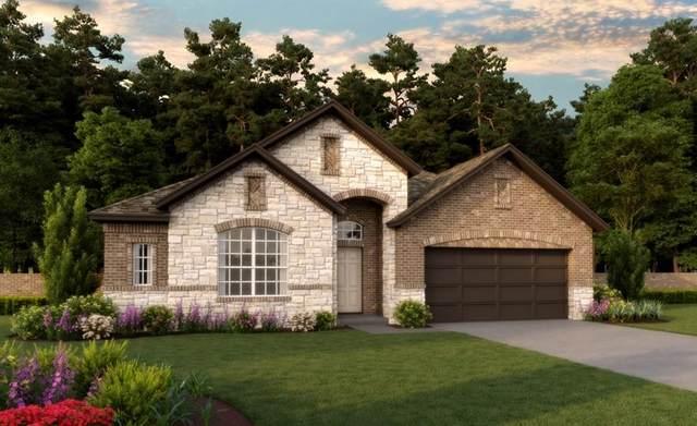 12621 Jetty Ridge Drive, Texas City, TX 77568 (MLS #72138657) :: Rose Above Realty