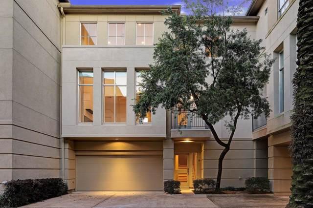 4307 Feagan Street B, Houston, TX 77007 (MLS #72142230) :: Ellison Real Estate Team
