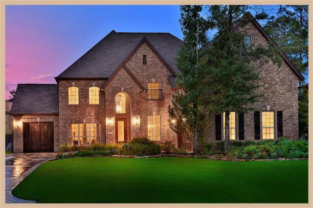90 N Sage Sparrow Circle, The Woodlands, TX 77389 (MLS #72142994) :: Giorgi Real Estate Group
