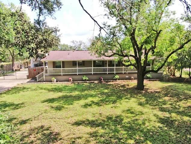 511 N Market Street, Brazoria, TX 77422 (MLS #72143302) :: Texas Home Shop Realty