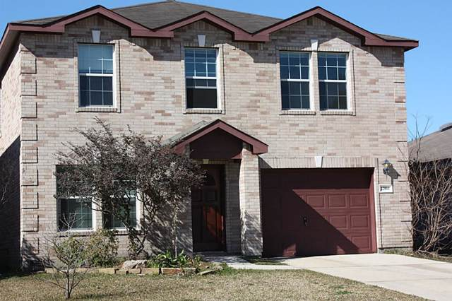22811 Precious Place, Spring, TX 77389 (MLS #7214420) :: CORE Realty