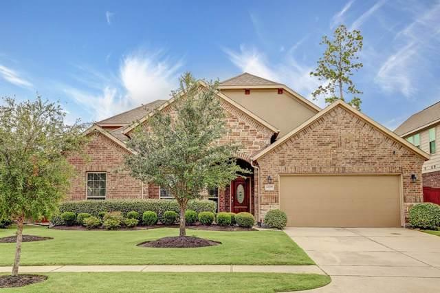 22706 Soaring Woods Lane, Porter, TX 77365 (MLS #72149103) :: The Home Branch